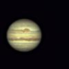 木星、今シーズン2回目。