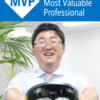Awarded as a Microsoft Most Valuable Proffesional (MVP)