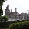 【観光】トロントの大豪邸カサ・ロマ内部を探索