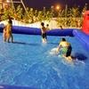 夏休みは子供を連れて、koboパーク宮城(コボスタ)へ!グリコパークでは夏のイベント目白押しだよ!