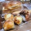 お気に入りのパン屋さん🍞