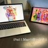 MacBook Proを使い始めたらiPadの使い方がよりシンプルになった件【僕の思うiPadとMacの使い分け方】