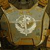【Fallout4】カラーパレットの変更実験とBoSコンバットアーマーの色修正