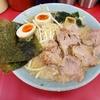 【茨城】JR牛久駅『ラーメンショップ牛久結束店』を食べた。