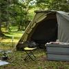 前室が便利!2ルームが熱い!注目のおすすめドーム型テント7選