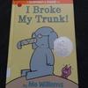 I Broke My Trunk! -ぞうがはなをけがしたわけ-