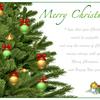 【無料DL可】おとなクリスマスカードをプレゼント