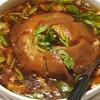 【客】台北:リーズナブルで美味しい客家料理「金山客家小館」@天母芝山