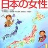 地図でみる 日本の女性