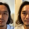 顔毛 (眉毛、産毛)がボーボーになってきたので顔剃りしてみたんだけどどうかな?