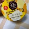 アンデイコ:チーズテリーヌアイスバー/しとふわスフレあんバター/こだわり極レアチーズプリン/こだわり極チーズプリン