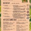 11月18日(水)  Wailele MENU 18時~22時(21時LO) ※短縮営業中