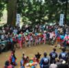約300年受け継がれている獅子舞を奉納【門僕神社 秋祭り】(曽爾村)