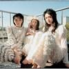櫻坂46藤吉夏鈴・森田ひかる・山﨑天、天使のような輝き 『ViVi』巻頭撮り下ろし