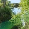 宮城県大崎市の鳴子峡は、緑と滝がキレイなリフレッシュスポット。