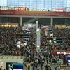 国慶節に高速鉄道のチケットを奪い取りを試みるも。。。