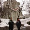 冬・北海道家族旅行 ~その2~