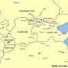 拓跋珪、セオリー通りの参合陂の戦い、大勝利