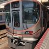 JR大阪環状線やゆめ咲線の323系は…