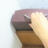 転勤族15年目のアイデア収納術!高い場所に便利な引き出し収納ボックスの作り方