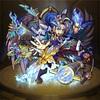 【モンスト】✖️【獣神化】『天より穿つ護帝神鳥 ヤタガラス』実装!! もはや別キャラ!?クロススティンガーの強さを確かめてみる。