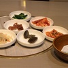 【韓国料理】福富町 李さんの台所に行きました。