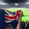 NZvs南アフリカ観戦 横浜国際総合競技場の現地レポート 混雑状況 (交通 トイレ ビール 食事) | ラグビーワールドカップ