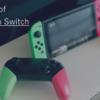 ありがとうヒカキンさん-任天堂Switchで新作!?小型化のウワサ-