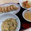 『餃子の王将(クロスモール大分店)』餃子を食べたくなればここですよね!安定の味のチェーン店!