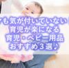 【子育て】夫から見た「妻が楽になったベビー用品・育児用品」おすすめ3選!