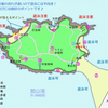 館山の沖ノ島