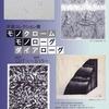 [企画展]★平面コレクション展 モノクローム:モノローグ、ダイアローグ