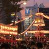 第66回 全恵比寿納涼盆踊大会へ堤灯を奉納しました