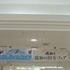 高知県のイメージキャラクターくろしおくんに高知大丸で会ってきました
