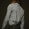 08sircus | Cracking Stripe Shirt - 古い価値観をブチ壊せ