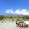 富士登山。【山男】の優しさに触れる