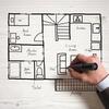 《一階間取り図面まとめ》~一条工務店i-smartでつくる家づくり~