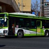 国際興業バス 3022号車