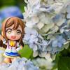 アジサイとねんどろいどを愛でる会。梅雨の上野公園でフォトウォーク!
