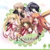 アニメデザインのシーラカンスはエロゲー原作のものです「Rewrite」