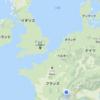 フランス旅行記♫①到着日はちょこっと散策