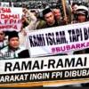 2012年12月インドネシア投資環境:① FPI終に、② EV社会に中韓の力、③ ジョコ態勢固め