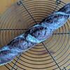 自家製天然酵母パン 私の作り方 「ショコラバケット」の作り方