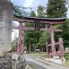 唯一現存する吉川神道の社殿構成『高照神社(青森県弘前市)』