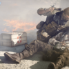 【PS4 BATTLEFIELDⅤ】衛生兵について