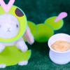 【とろけるクリームわらび餅】ファミリーマート 4月7日(火)新発売、ファミマ コンビニ スイーツ 食べてみた!【感想】