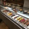 大阪上本町の名店で絶品チョコケーキ