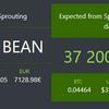 【仮想通貨】BeanCashのPoS頻度について