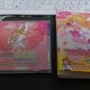 アイドル八犬伝 CDとラノベ