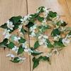 ドクダミの花で、虫刺されのかゆみ止めを作ってみた